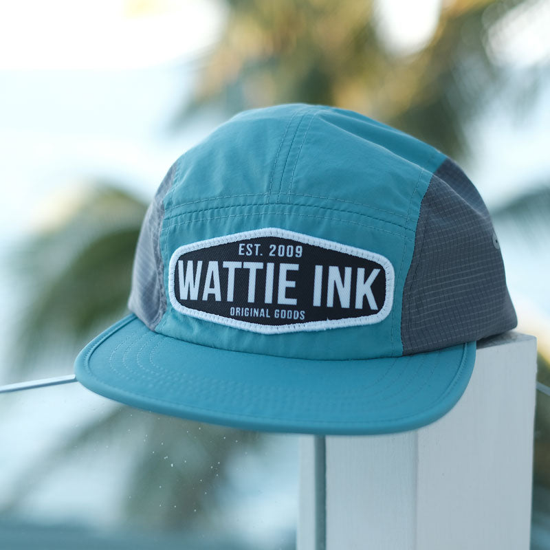 Teal Pacific Crest Performance 5-Panel
