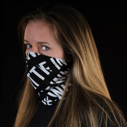 The W Neck Gaiter-hover
