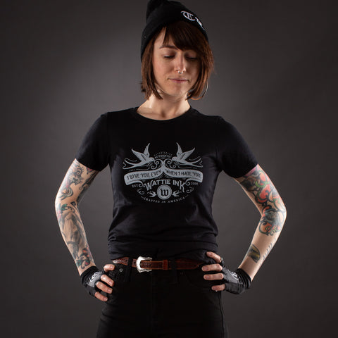 Women's Parlor T-shirt-hover