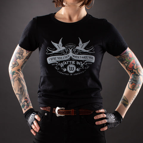 Women's Parlor T-shirt