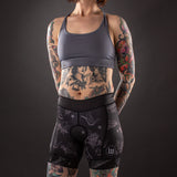 Women's Parlor Contender Aero Triathlon Short