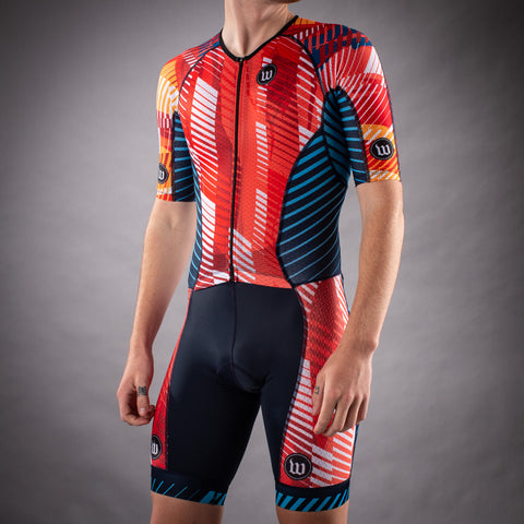 Men's Axiom 2.0 Collection Champion Tri-Speedsuit