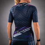 Women's Axiom 2.0 Collection Champion Aero Jersey - Notte