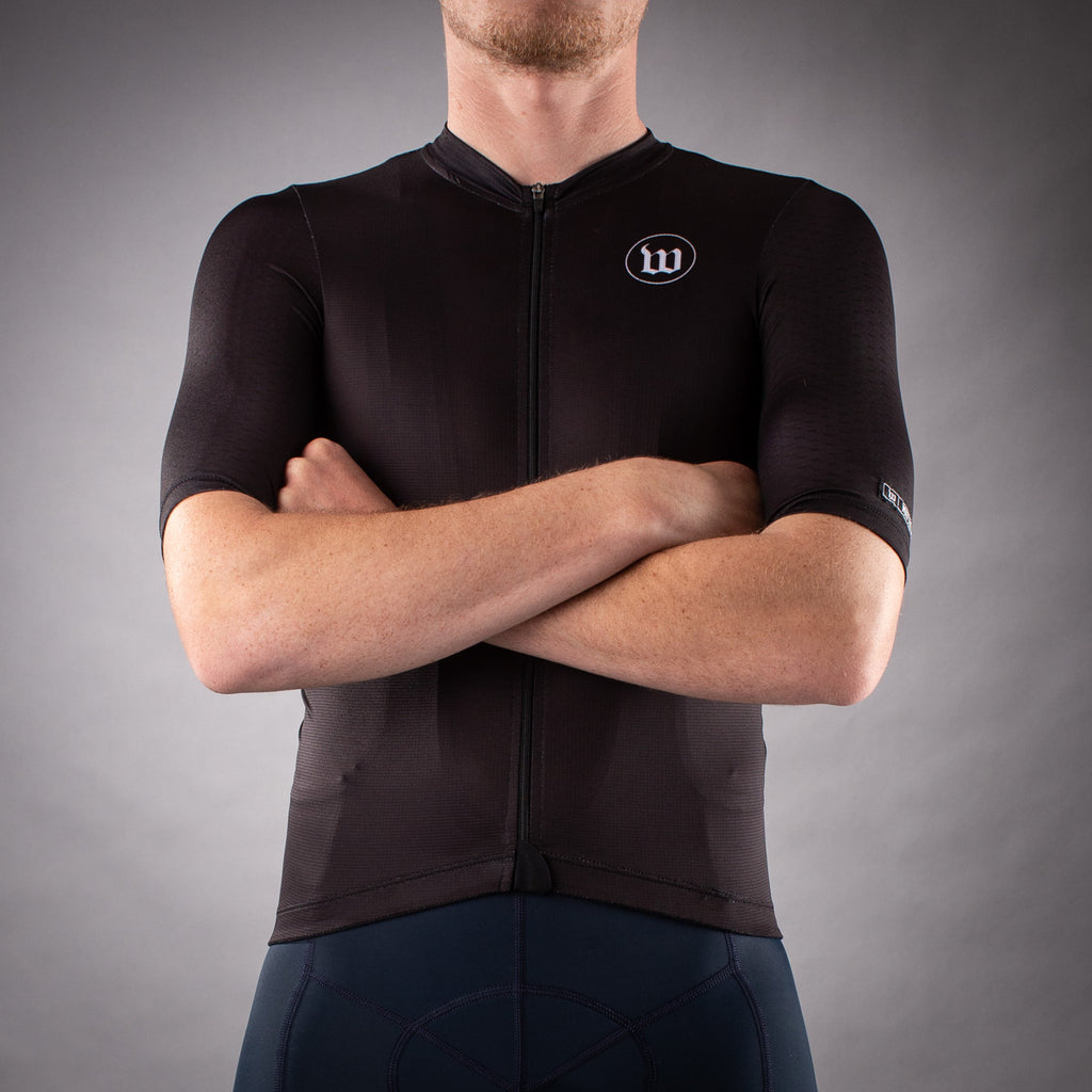 Men's Contender 2.0 SS Cycling Jersey