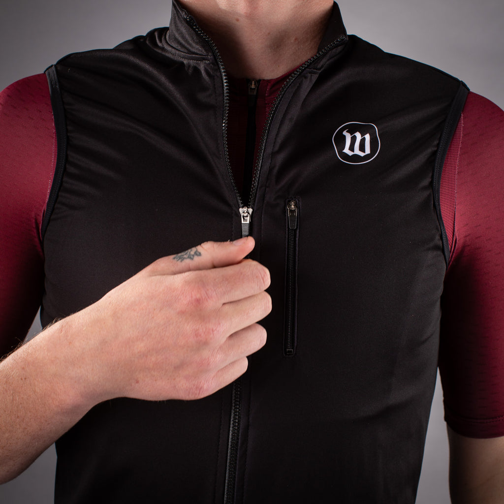 Men's Classics Double Threat Vest