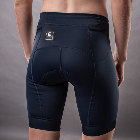 Men's Flash Contender 2.0 Triathlon Short - Notte