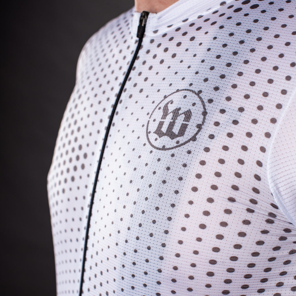 Men's Contender SPF Long Sleeve Jersey - Genesis