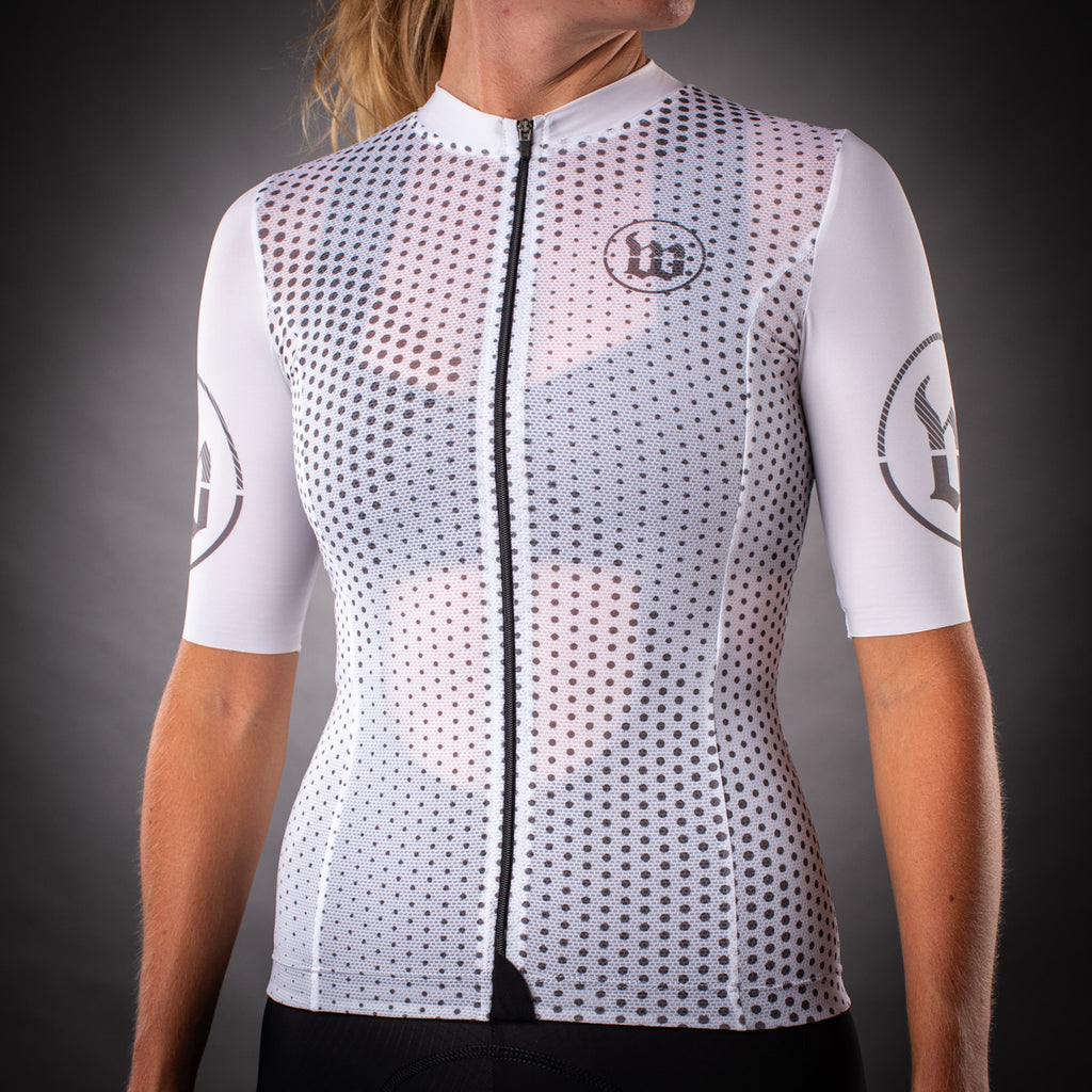 Women's SuperFly Summer Jersey - Genesis