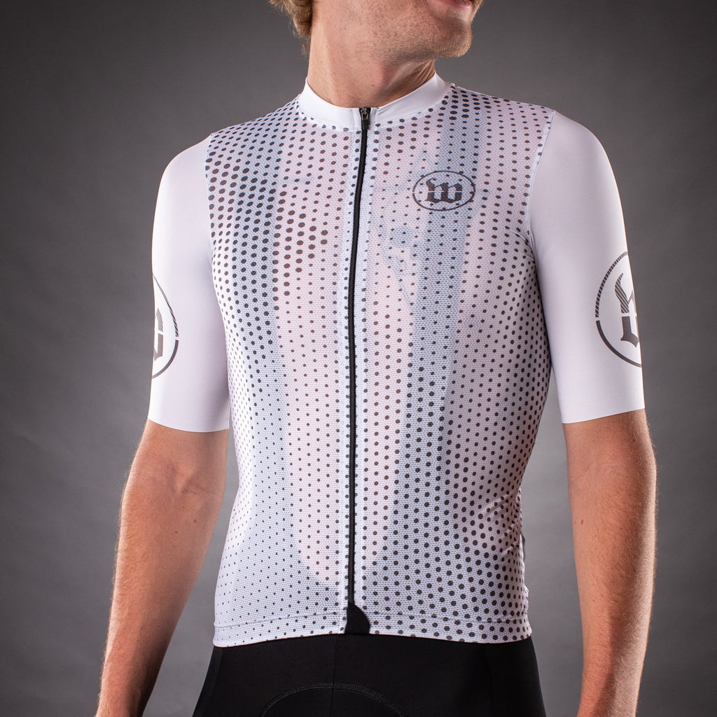 Men's SuperFly Summer Jersey - Genesis