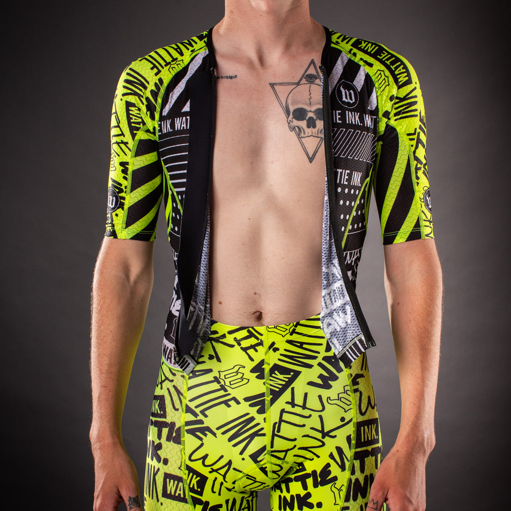 Men's Street Punk Champion 2.0 Speedsuit