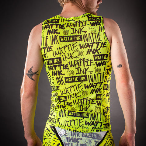 Men's Street Punk Contender Baselayer