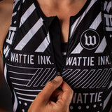 Women's Street Punk Contender 2.0 Triathlon Top