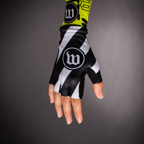 Street Punk Gloves