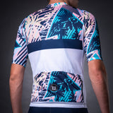 Men's Endless Summer Contender 2.0 SS Jersey