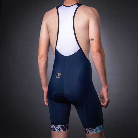 Men's Endless Summer Contender Bib Short-hover
