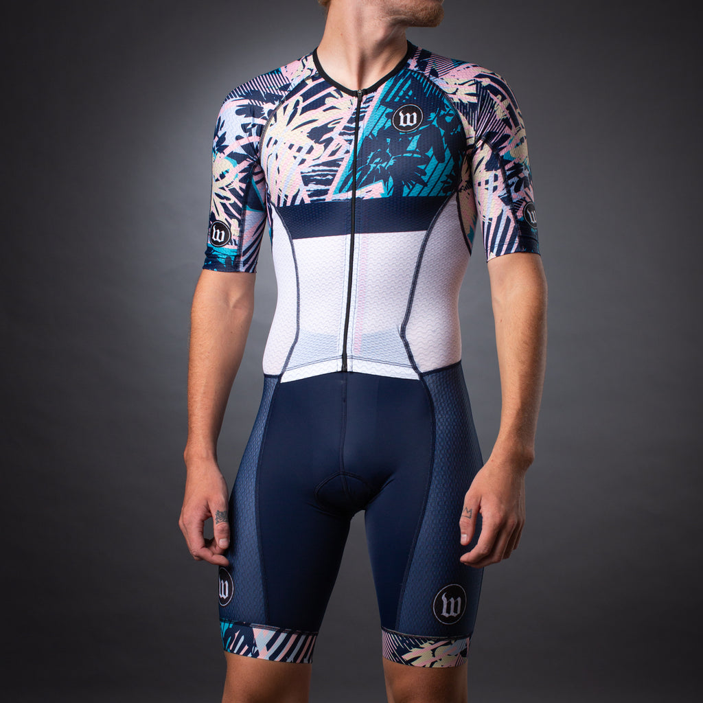 Men's Endless Summer Champion 2.0 Triathlon Speedsuit