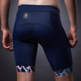 Men's Endless Summer Contender 2.0 Aero Triathlon Short