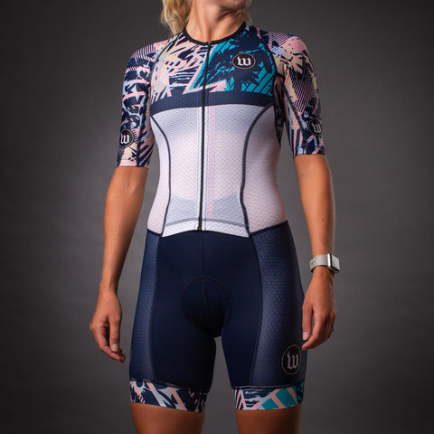 Women's Endless Summer Champion 2.0 Triathlon Speedsuit