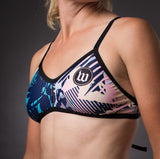 Women's Endless Summer Triangle Bikini Top