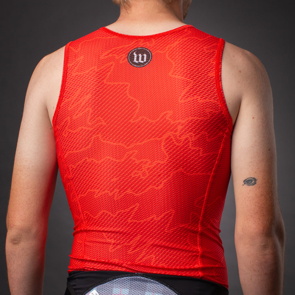 Men's Recon Base Layer - Titan