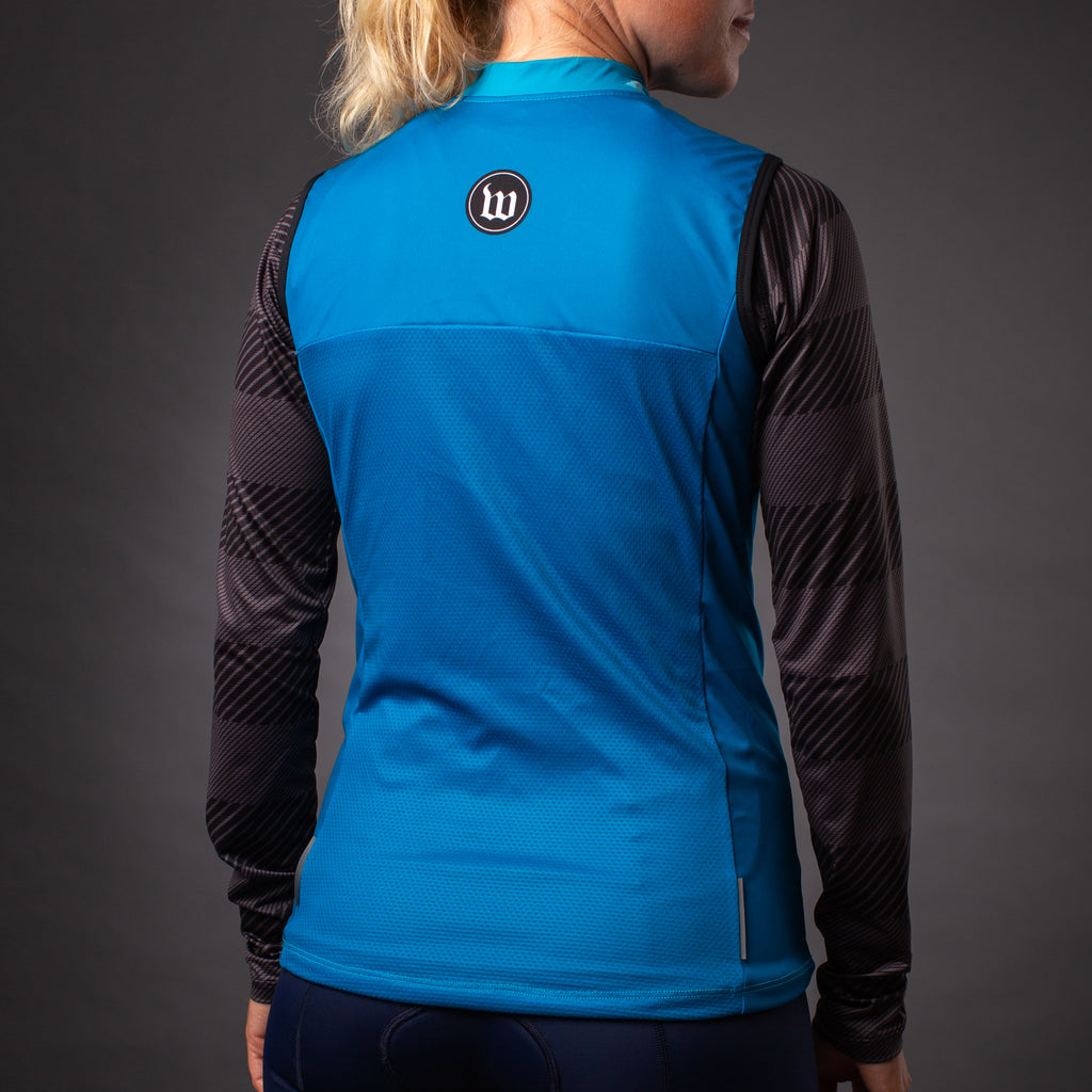 Women's Recon Double Threat Vest - Teal