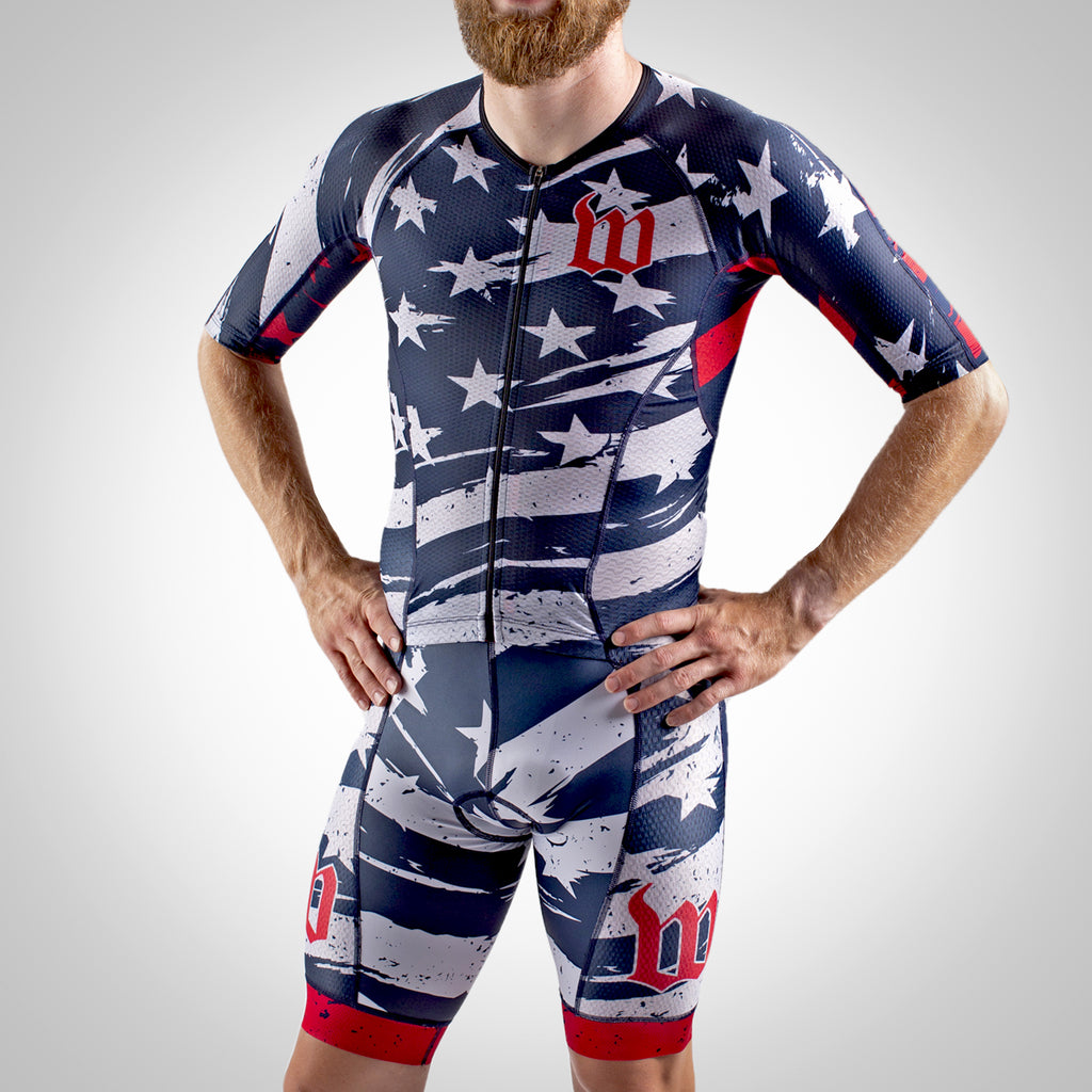 Men's Freedom 2.0 LTD Champion 2.0 Tri Suit
