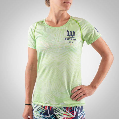 Cabana - Women's Running Top - Organic