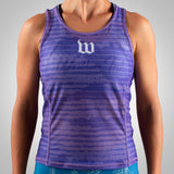 Women's Summer Base Layer - Orchid