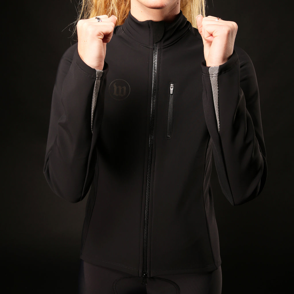 Women's G.O.A.T. Thermal Jacket