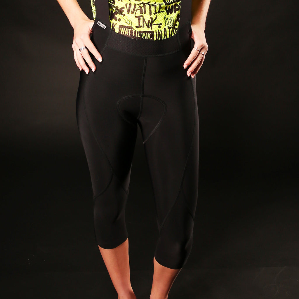 Women's G.O.A.T. Thermal Bib Knicker