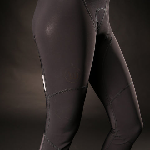 Women's G.O.A.T. Thermal Wind Stop Bib Tight-hover