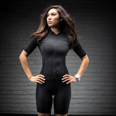 Womens 10th Anniversary Cycling Jersey