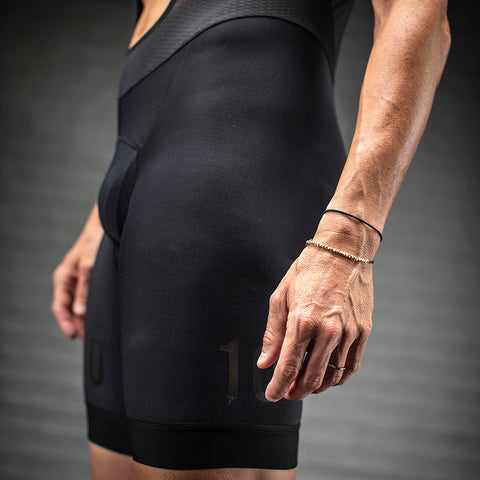 Men's 10th Anniversary Bib Shorts-hover