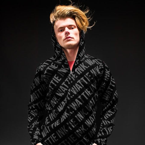 Men's Infinity Windbreaker