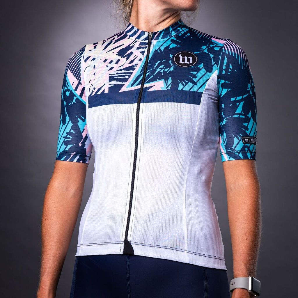 Women's Endless Summer Contender 2.0 SS Jersey