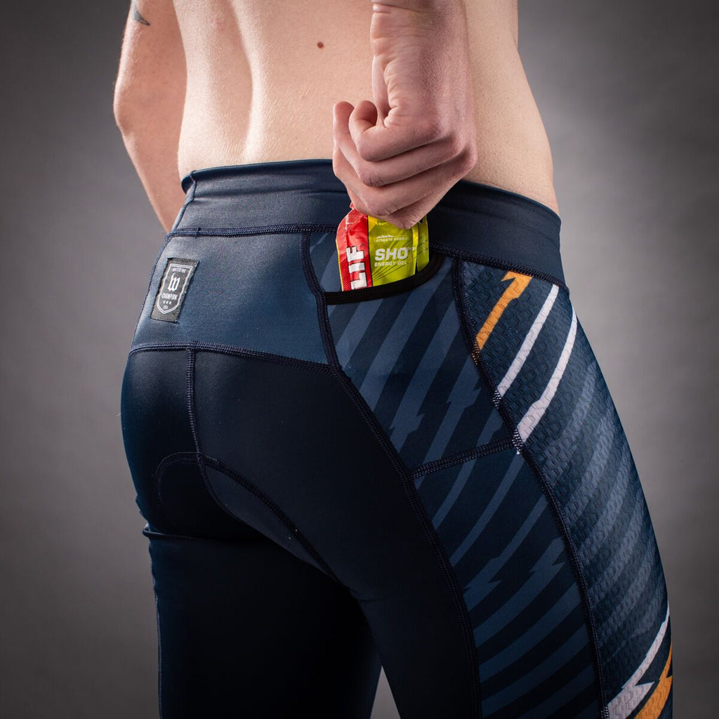 Men's Axiom 2.0 Champion Tri Short