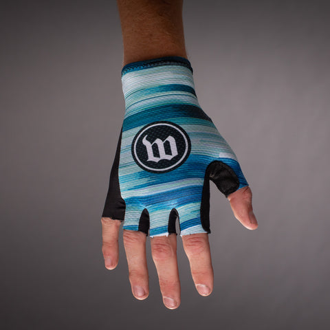 Network Collection Wave Gloves