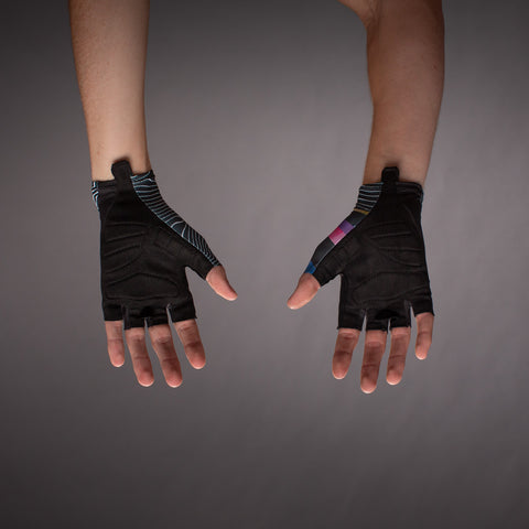 Classics All Road Gloves - Black-hover