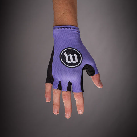 Classics Collection All Road Gloves - Lavender