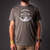 Men's Circle Palm T-Shirt