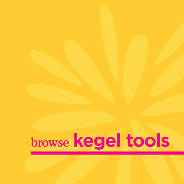 Kegel Exercise Tools