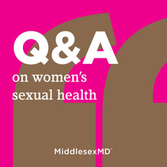 Q&A on Women's Sexual Health