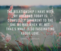 Emma Thompson quote