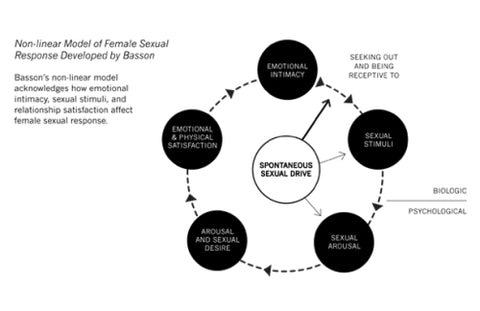 Basson's model of sexuality