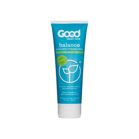 Good Clean Love Balance Personal Wash