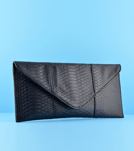Black Desert Night Clutch