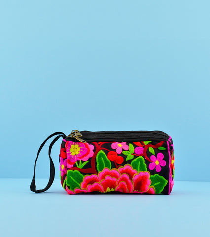 Frida Makeup Bag