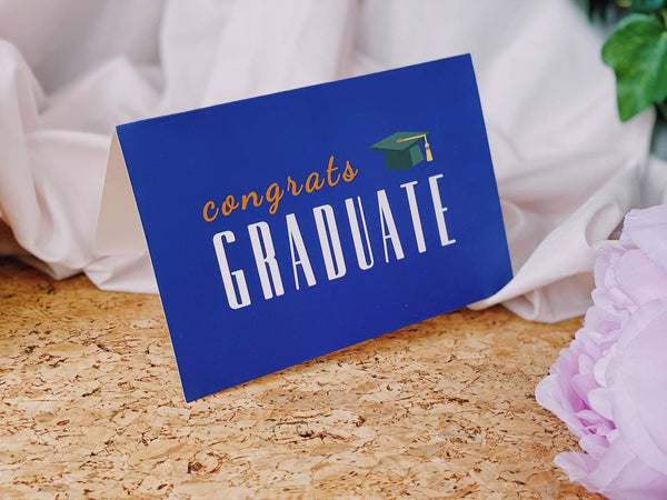Graduation Cards Collection
