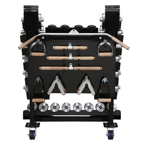 Black Iron Strength® Storage Unit for Cable Attachments