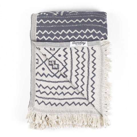Roan Throw - NEW !!